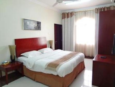 صور غرفة Salalah Plaza Hotel