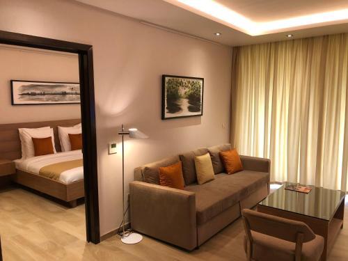 . Hotel Elais Kinshasa