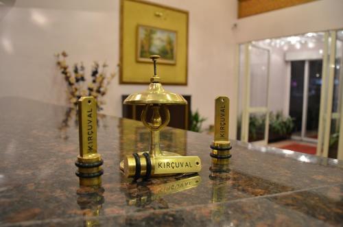 Malatya Kircuval Hotel indirim