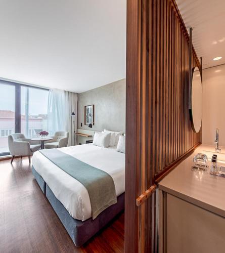 Lux Lisboa Park Hotel Lisbon Deals Photos Reviews