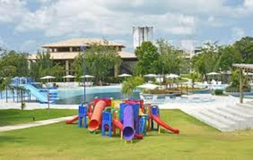 . Apartamento Resort Barra S.miguel