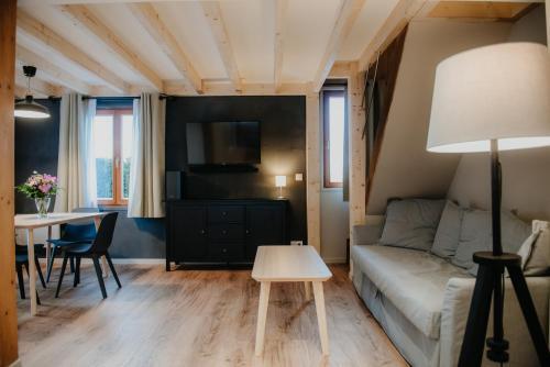 Résidence Sunêlia Les Logis d'Orres - Hotel - Les Orres