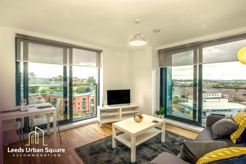 . Leeds Urban Square Apartments