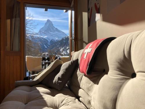 Apartment with beautiful views in Zermatt Zermatt