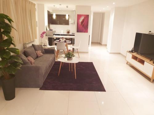 . Appartement Djenane El Malik Hydra
