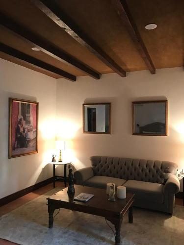 Casa de Adobe, Oaxaca