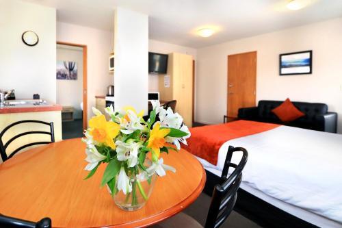 Bella Vista Motel Invercargill - Accommodation