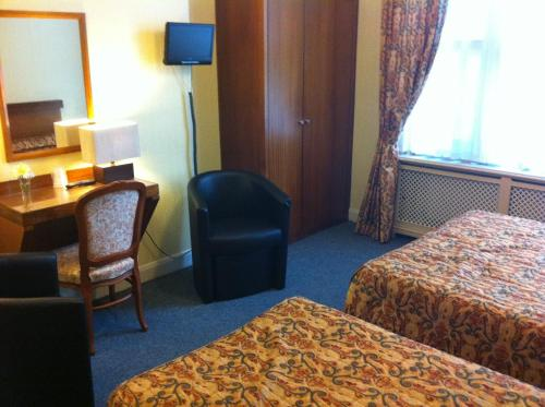 London Visitors Hotel picture 1 of 50