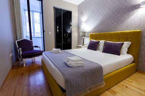 . Oporto City View - Santo Ildefonso Luxury