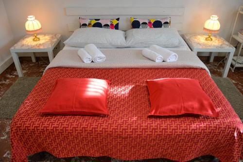 My Way - Accommodation - Pisa