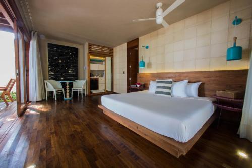 תמונות לחדר Mi Amor a Colibri Boutique Hotel-Adults Only