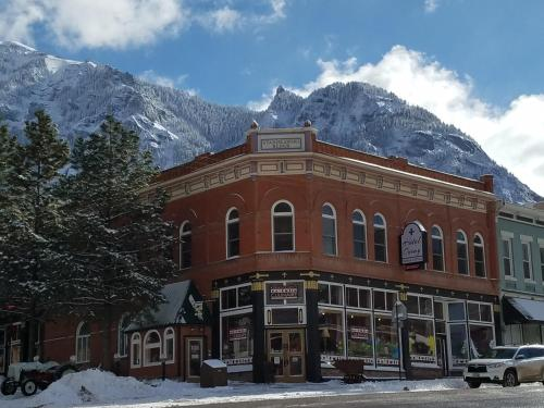 Hotel Ouray   For 12 Years Old And Over