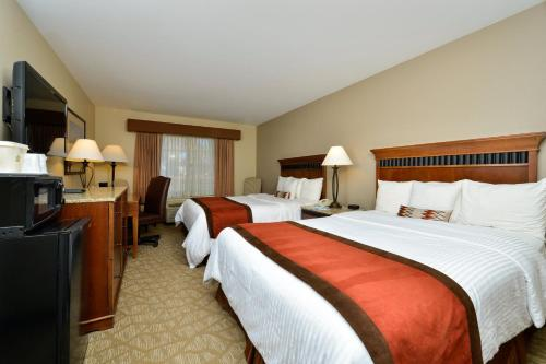 Best Western Denver Southwest - Lakewood, CO 80227