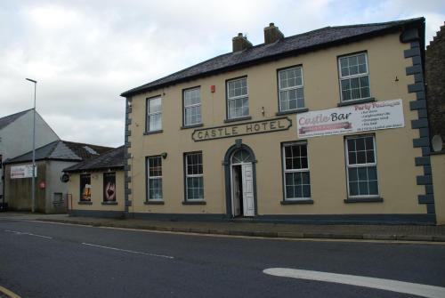 Castle Inn, Newtownstewart