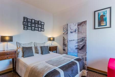 Miguel Torga Apartment, 3000-098 Coimbra