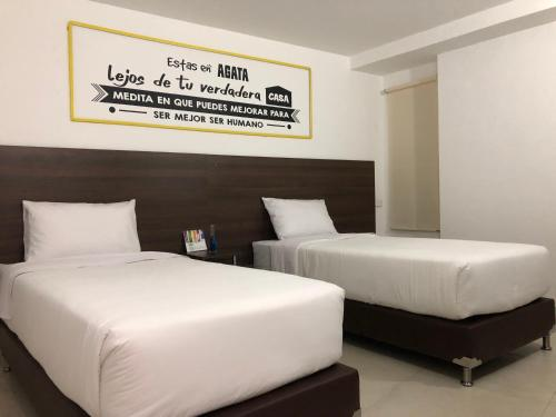 ágata Lodging House In Pereira Colombia Reviews Prices
