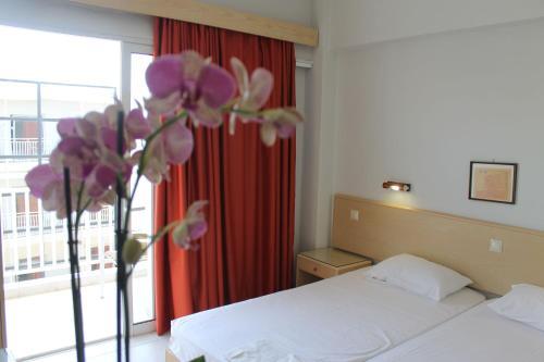 Hotel Savoy, 85100 Rhodos