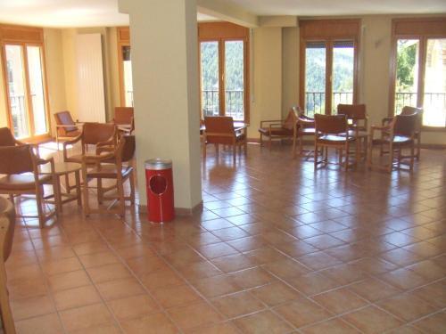 Фото отеля Apartamentos Glac Soldeu 3000