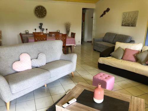 Location saisonniere villa l arosatier - Location saisonnière - Salazie
