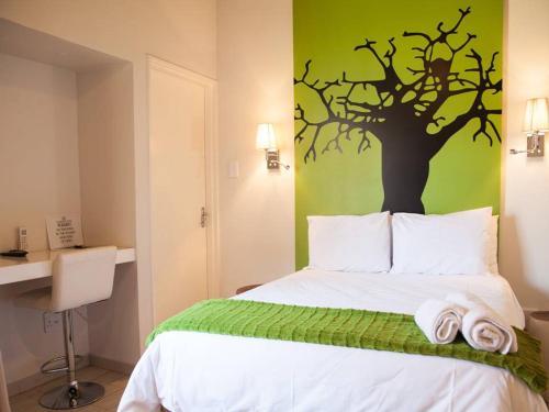 Фото отеля Musina Hotel (PTY) LTD