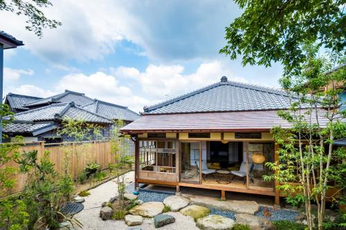 NIPPONIA Sawara Merchant Town Hotel - Narita