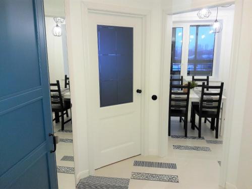Scandinavian style apartment - Apartment - Saint Petersburg