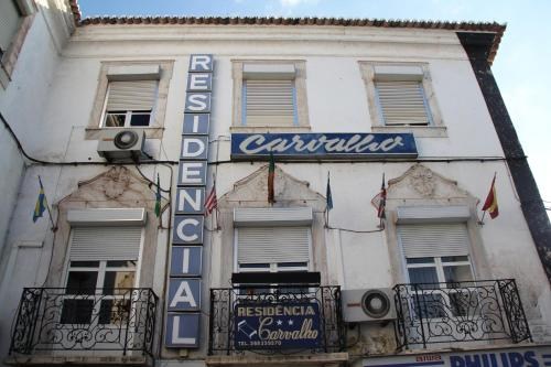 . Residencial Carvalho