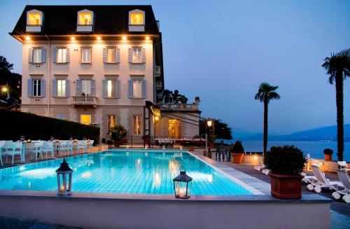 . Hotel Ghiffa
