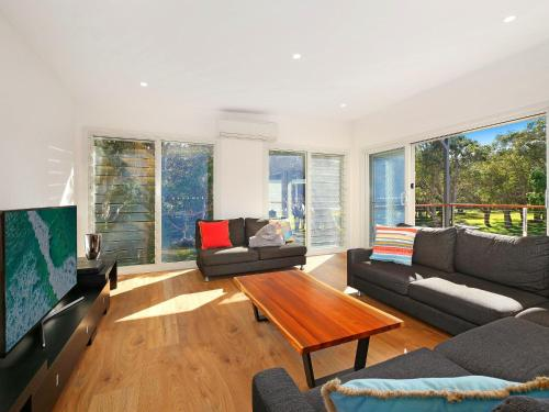 The Wharf House, Wyong - North-East