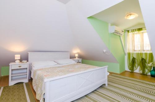 Old Town Baroque Palace Accommodation, Pension in Dubrovnik