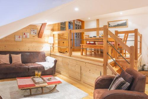 Appartement Tocade Chatel