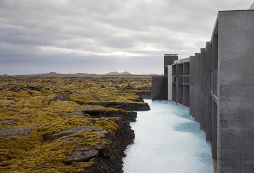 The Retreat at Blue Lagoon Iceland - Hotel - Grindavík