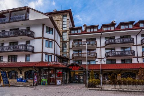 . Elegant Lodge Hotel(Ex Elegant SPA)
