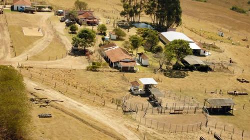 Hotel Fazenda Portal da Canastra