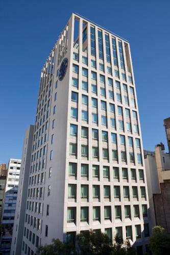 Suipacha 1036, Retiro, Buenos Aires, Argentina.