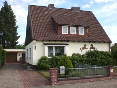 . Haus Gunda, Ferienwohnung