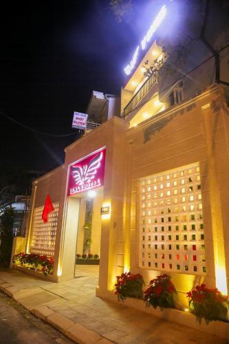 Venus Hotel, Huế