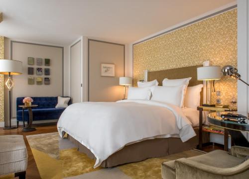 Photos de salle de Hotel de Crillon