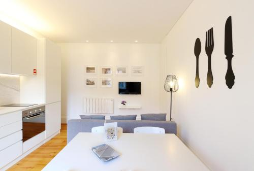 Bonjardim Blue Apartment F, 4000-323 Porto