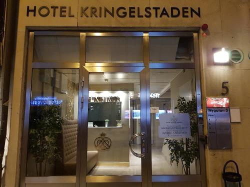 . Hotel Kringelstaden