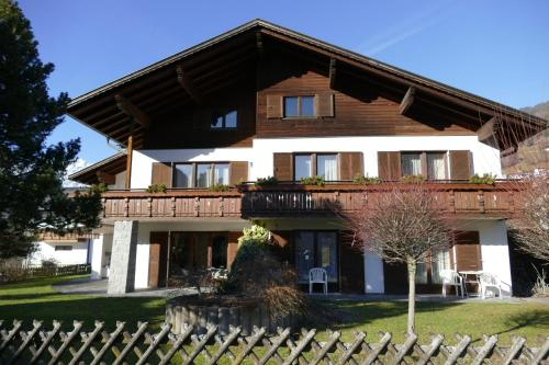 Alpenblick Montafon Schruns