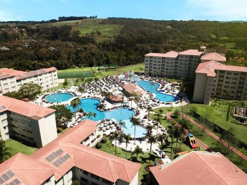 Foto de Taua Hotel & Convention Atibaia