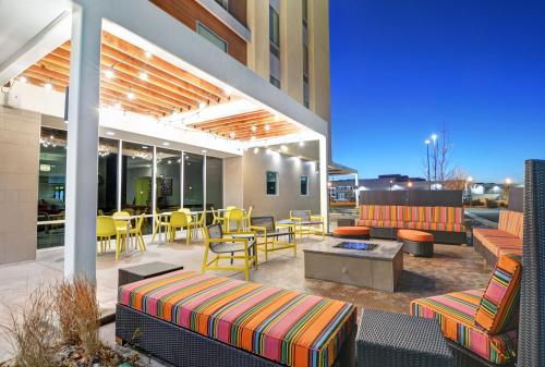Home2 Suites By Hilton Grand Junction Northwest - Grand Junction, CO 81506