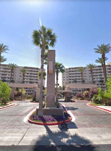 Las Vegas Luxury Vacation