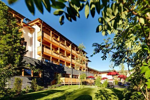 Hotel Monika - Sexten / Sesto
