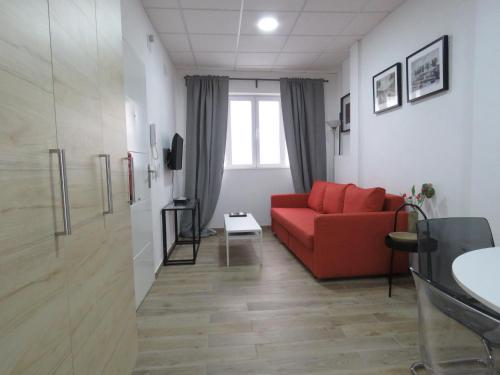 . Living Sevilla Apartments Hércules