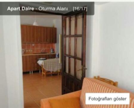 Sahin Apart Hotel