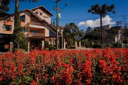 Foto - Hotel Pousada Kaster