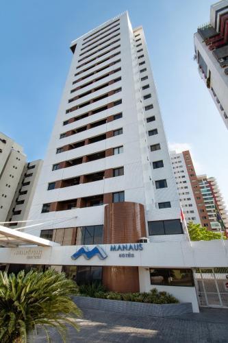 Foto de Hotel Adrianópolis All Suites