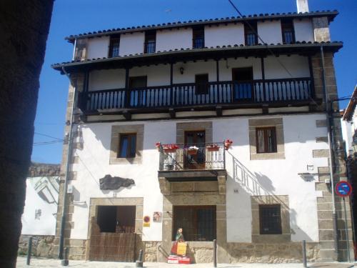 La Casa Chacinera - Hotel - Candelario